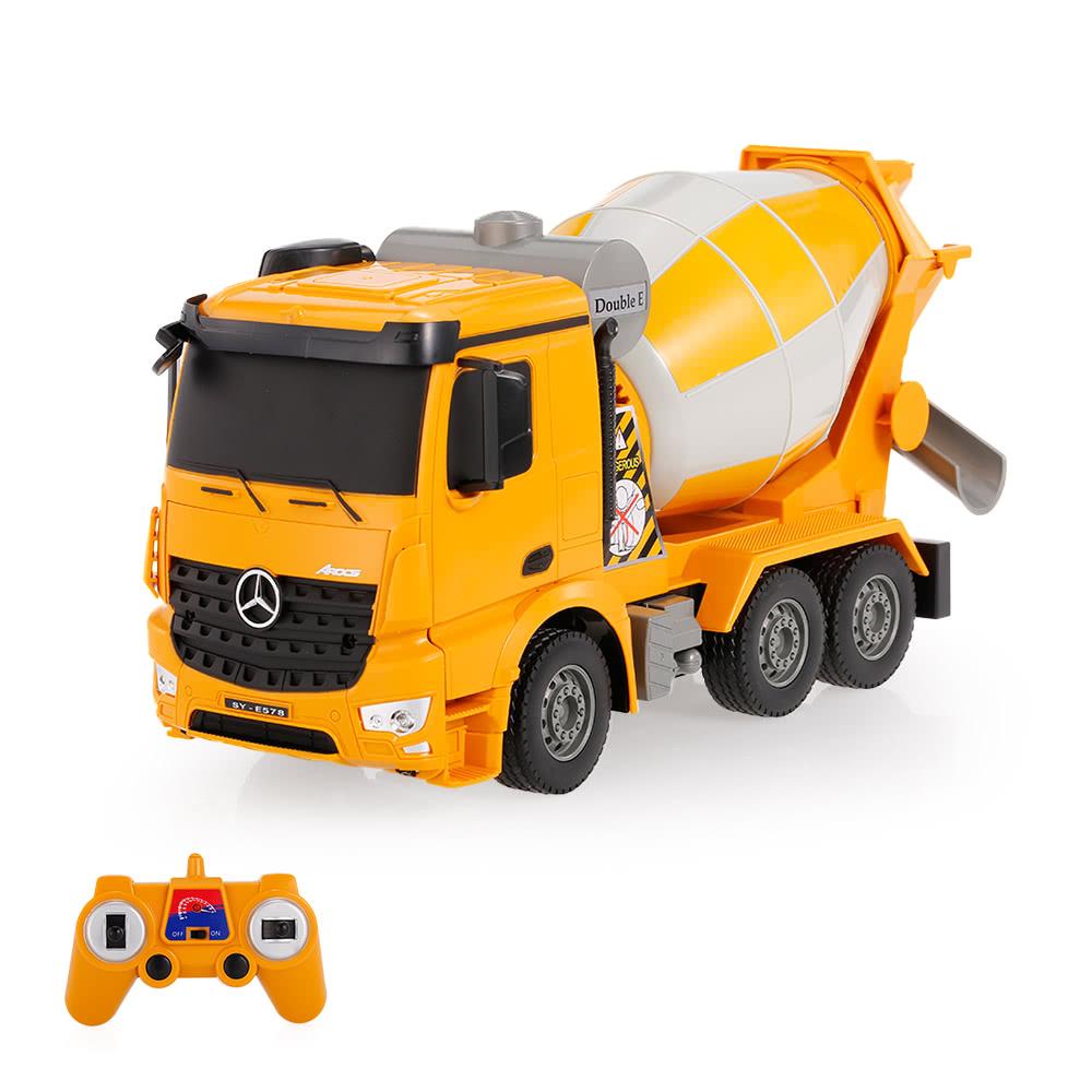 کامیون کنترلی اسباب بازی