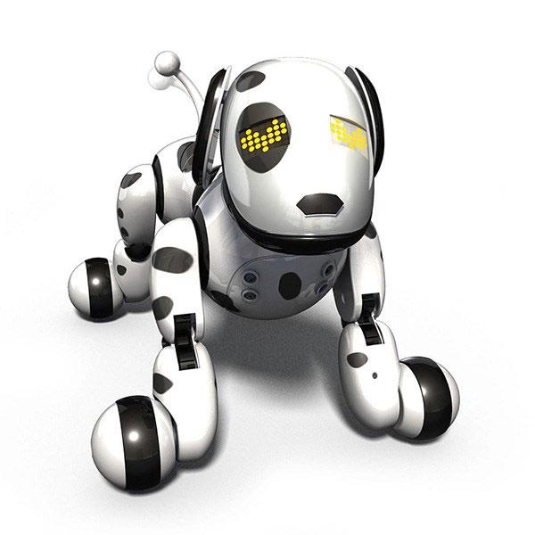 خرید ربات سگ زومر