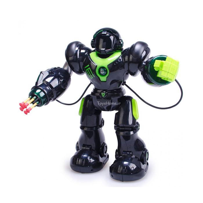 ربات هوشمند انسان نما