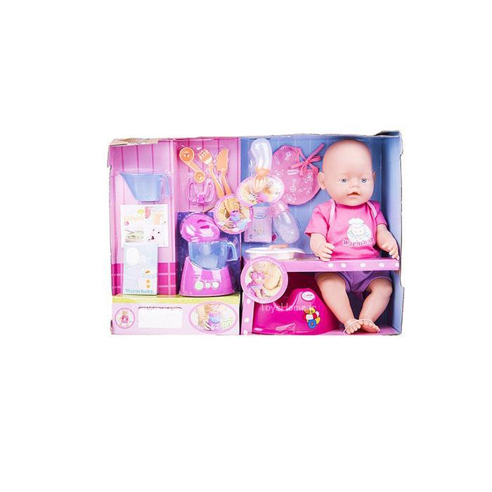 قیمت عروسک های شبیه نوزاد