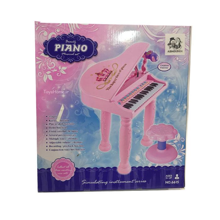 فروش اسباب بازی پیانو