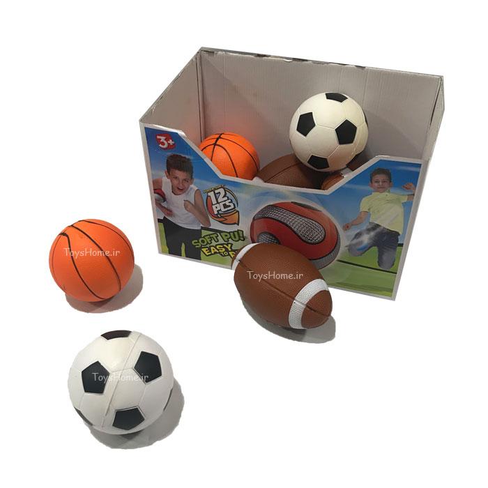 خرید توپ فوتبال آمریکایی