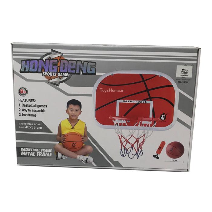 خرید سبد بسکتبال خانگی