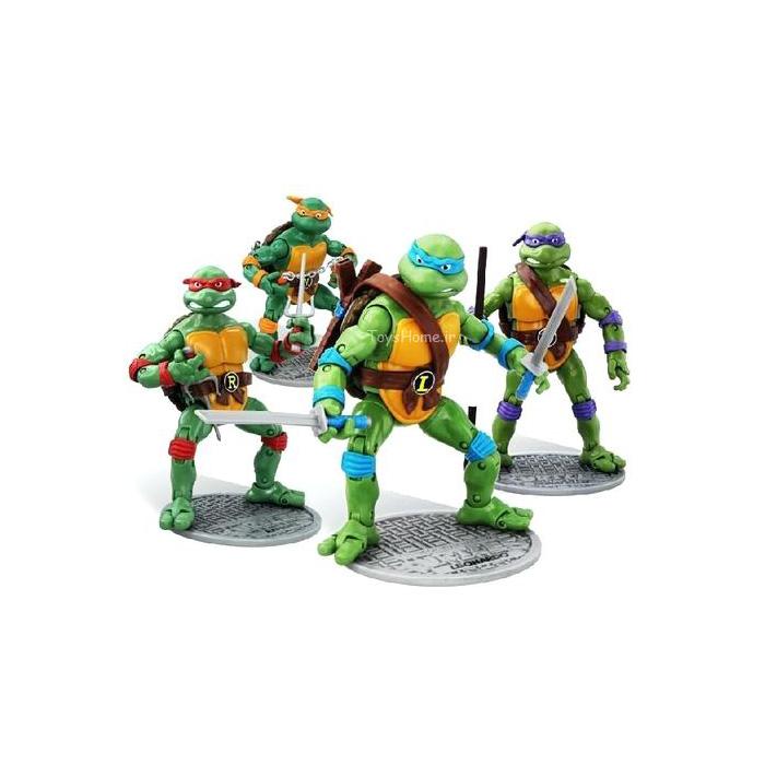 لاکپشت های نینجا