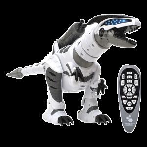 دایناسور کنترلی همراه با پرتاب تیر