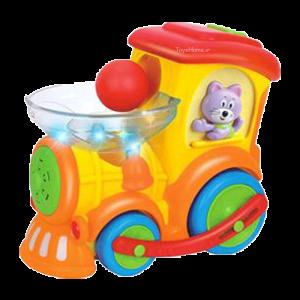 اسباب بازی قطار موزیکال