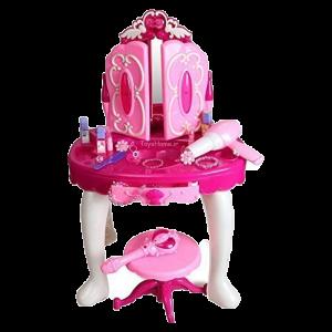 خرید میز آرایش اسباب بازی کودک Flower Mirror