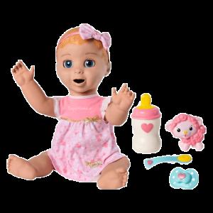 عروسک لاوابلا بلوند