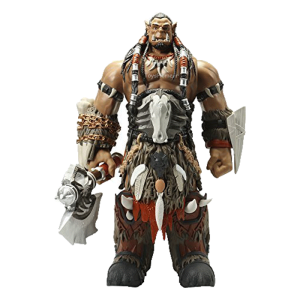 فیگور ۴۶ سانت دوراتان Warcraft