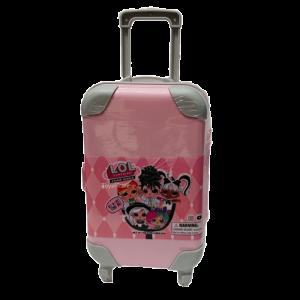 عروسک LOL چمدان