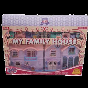 خانه عروسکی بزرگ