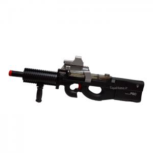 تفنگ شارژی لیزر دار مدل P90