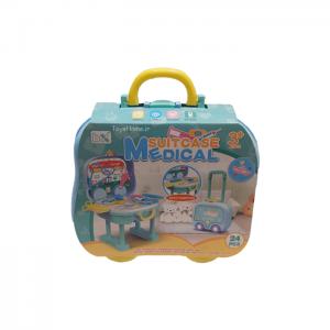 کیف پزشکی اسباب بازی پایه دار