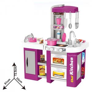 سینک ظرفشویی و آشپزخانه کودک