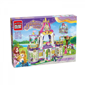 خرید لگو قصر پرنسس 2611