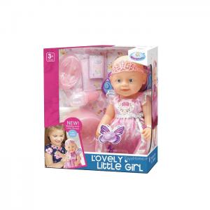عروسک جیشی کد 8010