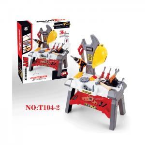 میز ابزار اسباب بازی مدل T104