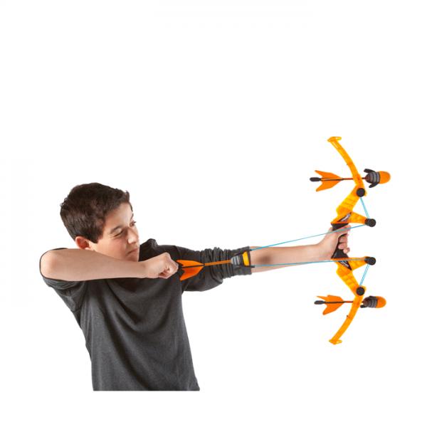 تیر و کمان کودک زینگ مدل Z-BOW