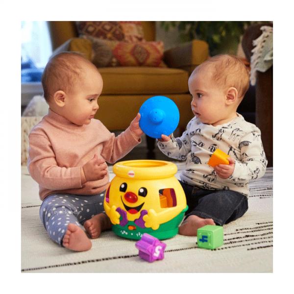 خرید اسباب بازی آموزشی نوزاد