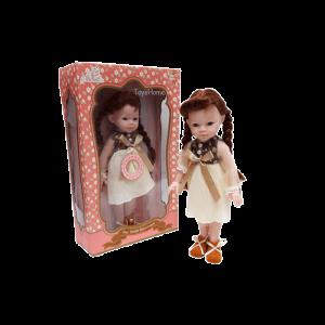 عروسک کودک واقعی