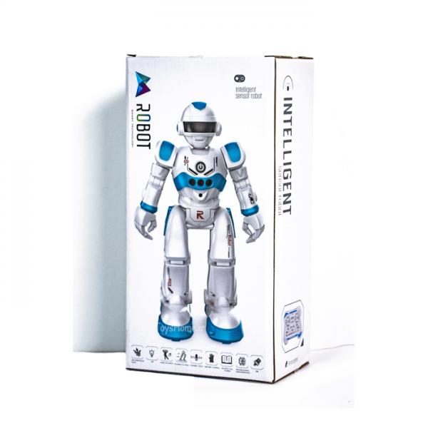 ربات انسان نما اسباب بازی
