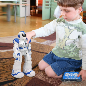 ربات کنترلی اسباب بازی