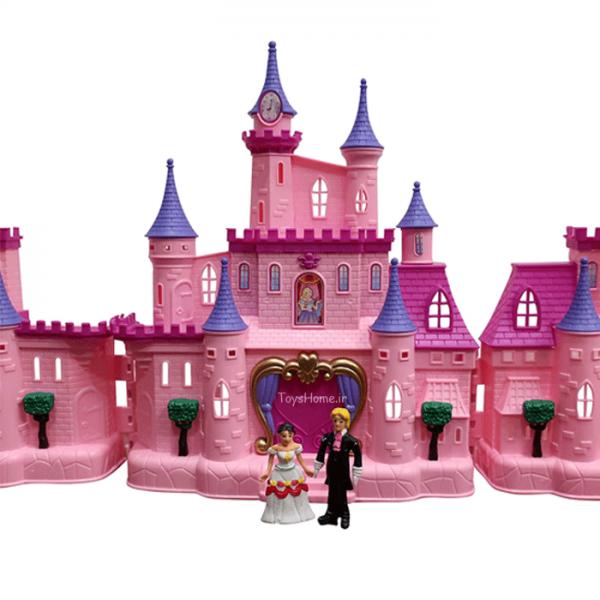 قصر اسباب بازی پرنسس