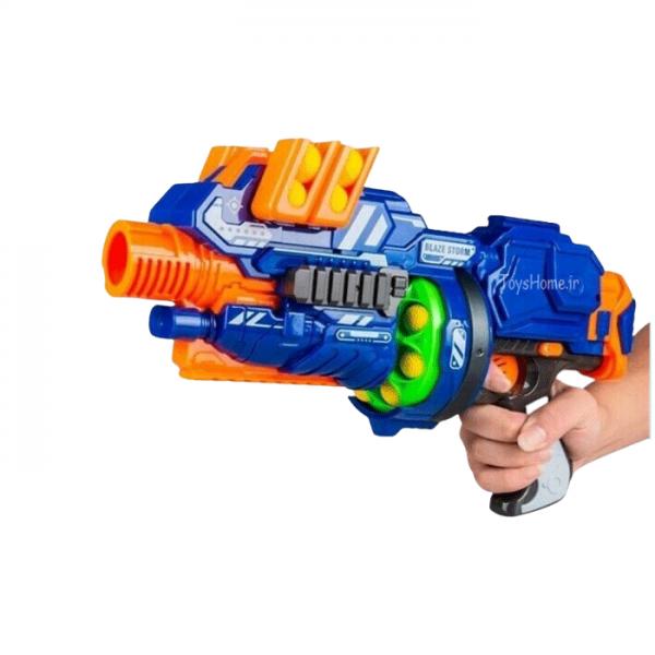 خرید تفنگ پمپی