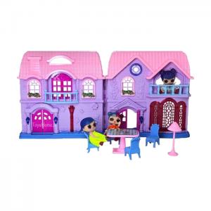 خانه عروسک های ال او ال